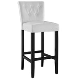 Modway Furniture Tender Modern Bar Stool White, Bar Stools - Modway Furniture, Minimal & Modern - 5
