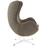 Modway Furniture Modern Glove Wool Lounge Chair , Chairs - Modway Furniture, Minimal & Modern - 16