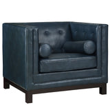 Modway Furniture Imperial Armchair Blue, Armchair - Modway Furniture, Minimal & Modern - 7