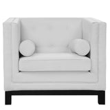 Modway Furniture Imperial Armchair , Armchair - Modway Furniture, Minimal & Modern - 2
