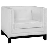 Modway Furniture Imperial Armchair , Armchair - Modway Furniture, Minimal & Modern - 4