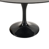 "Modway Furniture Lippa 48"" Marble Modern Dining Table , dining tables - Modway Furniture, Minimal & Modern - 5"