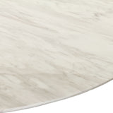 "Modway Furniture Lippa 48"" Marble Modern Dining Table , dining tables - Modway Furniture, Minimal & Modern - 3"
