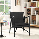 Modway Furniture Modern Makeshift Upholstered Lounge Chair , Chairs - Modway Furniture, Minimal & Modern - 20