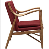 Modway Furniture Modern Makeshift Upholstered Lounge Chair , Chairs - Modway Furniture, Minimal & Modern - 14