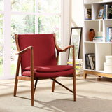 Modway Furniture Modern Makeshift Upholstered Lounge Chair , Chairs - Modway Furniture, Minimal & Modern - 16