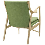 Modway Furniture Modern Makeshift Upholstered Lounge Chair , Chairs - Modway Furniture, Minimal & Modern - 7