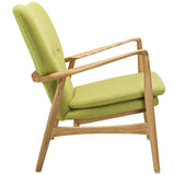 Modway Furniture Modern Heed Lounge Chair , Chairs - Modway Furniture, Minimal & Modern - 18