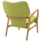 Modway Furniture Modern Heed Lounge Chair , Chairs - Modway Furniture, Minimal & Modern - 19