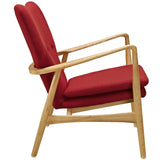 Modway Furniture Modern Heed Lounge Chair , Chairs - Modway Furniture, Minimal & Modern - 14