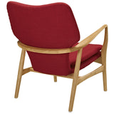 Modway Furniture Modern Heed Lounge Chair , Chairs - Modway Furniture, Minimal & Modern - 15