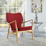 Modway Furniture Modern Heed Lounge Chair , Chairs - Modway Furniture, Minimal & Modern - 16