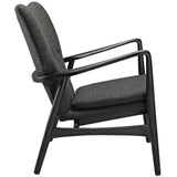 Modway Furniture Modern Heed Lounge Chair , Chairs - Modway Furniture, Minimal & Modern - 2
