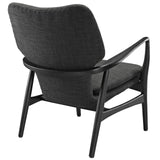 Modway Furniture Modern Heed Lounge Chair , Chairs - Modway Furniture, Minimal & Modern - 3