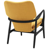 Modway Furniture Modern Heed Lounge Chair , Chairs - Modway Furniture, Minimal & Modern - 11