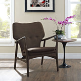 Modway Furniture Modern Heed Lounge Chair , Chairs - Modway Furniture, Minimal & Modern - 8