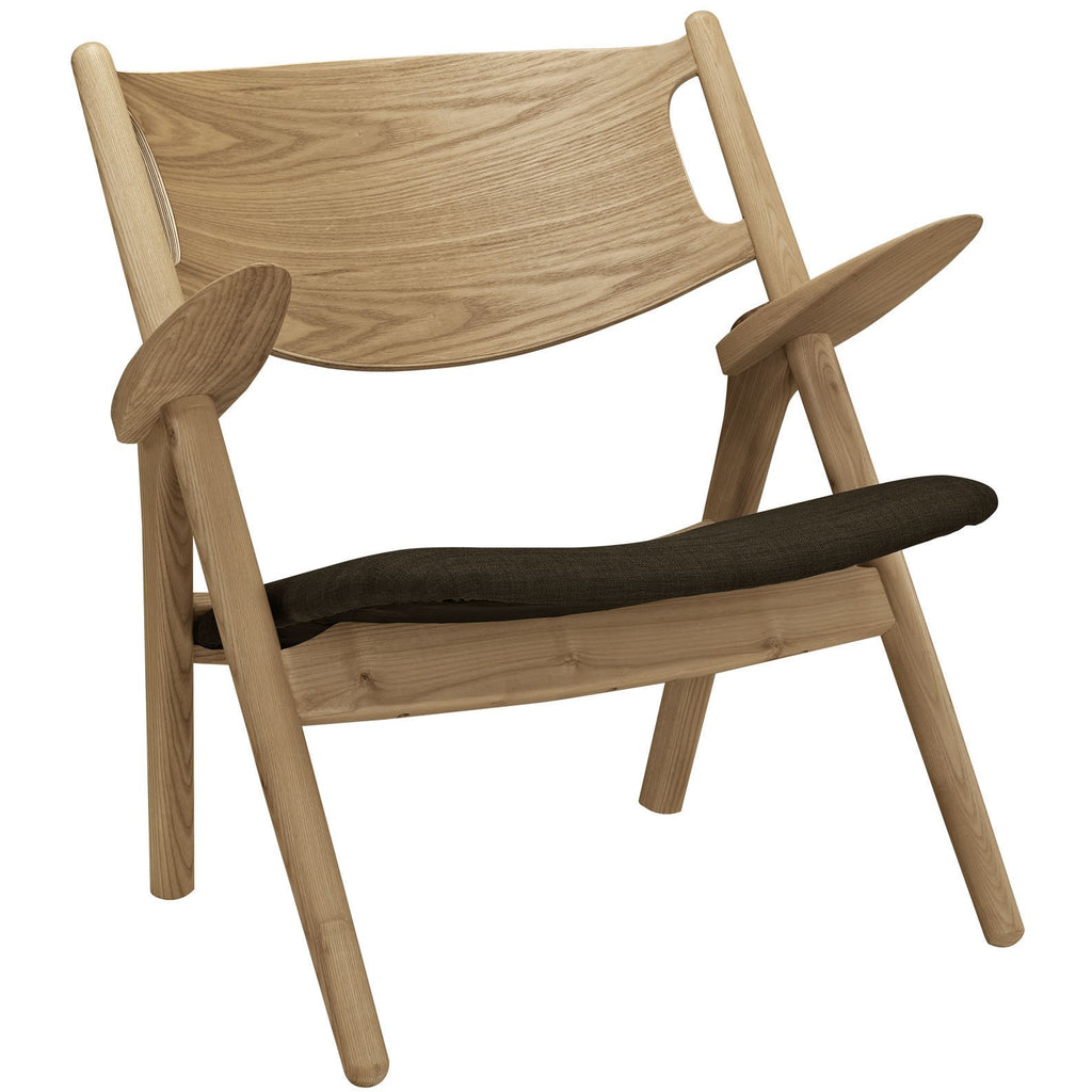 Modway Furniture Modern Concise Lounge Chair , Chairs - Modway Furniture, Minimal & Modern - 1