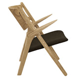Modway Furniture Modern Concise Lounge Chair , Chairs - Modway Furniture, Minimal & Modern - 2