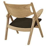 Modway Furniture Modern Concise Lounge Chair , Chairs - Modway Furniture, Minimal & Modern - 3
