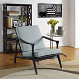 Modway Furniture Pace Armchair , Armchair - Modway Furniture, Minimal & Modern - 24