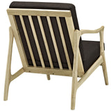 Modway Furniture Pace Armchair , Armchair - Modway Furniture, Minimal & Modern - 15