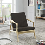 Modway Furniture Pace Armchair , Armchair - Modway Furniture, Minimal & Modern - 16