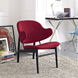 Modway Furniture Modern Suffuse Lounge Chair , Chairs - Modway Furniture, Minimal & Modern - 24