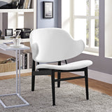 Modway Furniture Modern Suffuse Lounge Chair , Chairs - Modway Furniture, Minimal & Modern - 20
