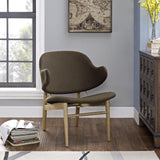 Modway Furniture Modern Suffuse Lounge Chair , Chairs - Modway Furniture, Minimal & Modern - 8