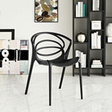 Modway Furniture Locus Modern Dining Side Chair , Dining Chairs - Modway Furniture, Minimal & Modern - 4