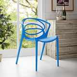 Modway Furniture Locus Modern Dining Side Chair , Dining Chairs - Modway Furniture, Minimal & Modern - 8