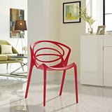 Modway Furniture Locus Modern Dining Side Chair , Dining Chairs - Modway Furniture, Minimal & Modern - 12
