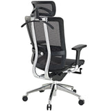 Modway Modern Future Adjustable Computer Office Chair - Minimal & Modern - 3