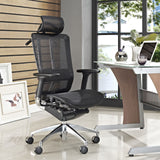 Modway Modern Future Adjustable Computer Office Chair - Minimal & Modern - 5