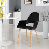 Modway Furniture Soar Modern Dining Armchair , Dining Chairs - Modway Furniture, Minimal & Modern - 4