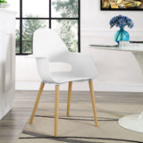 Modway Furniture Soar Modern Dining Armchair , Dining Chairs - Modway Furniture, Minimal & Modern - 12
