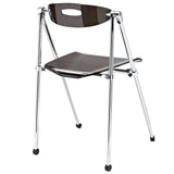 Modway Furniture Telescope Folding Chair , Dining Chairs - Modway Furniture, Minimal & Modern - 7