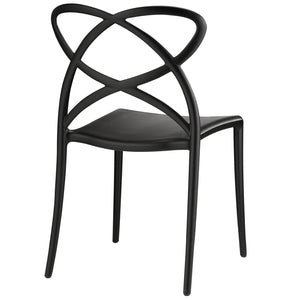 Modway Furniture Enact Modern Dining Side Chair EEI-1492-Minimal & Modern