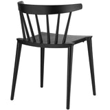 Modway Furniture Spindle Modern Dining Side Chair , Dining Chairs - Modway Furniture, Minimal & Modern - 3