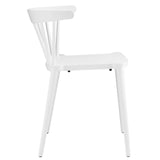 Modway Furniture Spindle Modern Dining Side Chair , Dining Chairs - Modway Furniture, Minimal & Modern - 14