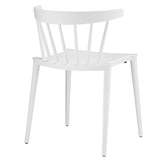 Modway Furniture Spindle Modern Dining Side Chair , Dining Chairs - Modway Furniture, Minimal & Modern - 15