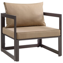 Modway Furniture Fortuna Outdoor Patio Armchair EEI-1517-Minimal & Modern