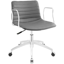 Modway Modern Celerity Adjustable Computer Office Chair EEI-1528-Minimal & Modern