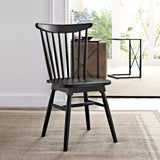 Modway Furniture Amble Modern Dining Side Chair , Dining Chairs - Modway Furniture, Minimal & Modern - 4