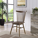 Modway Furniture Amble Modern Dining Side Chair , Dining Chairs - Modway Furniture, Minimal & Modern - 12