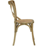 Modway Furniture Gear Modern Dining Side Chair , Dining Chairs - Modway Furniture, Minimal & Modern - 10