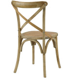Modway Furniture Gear Modern Dining Side Chair , Dining Chairs - Modway Furniture, Minimal & Modern - 11