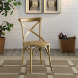 Modway Furniture Gear Modern Dining Side Chair , Dining Chairs - Modway Furniture, Minimal & Modern - 12