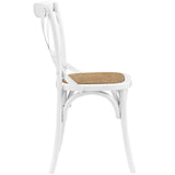 Modway Furniture Gear Modern Dining Side Chair , Dining Chairs - Modway Furniture, Minimal & Modern - 18