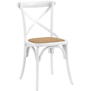 Modway Furniture Gear Modern Dining Side Chair EEI-1541-Minimal & Modern